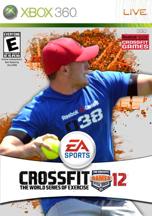 EA Sports CrossFit Games 2012