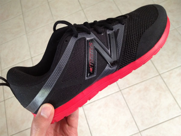 New Balance Minimus Review