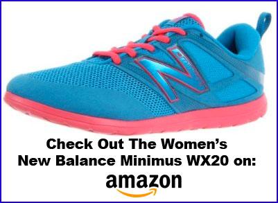 New Balance Minimus WX20 Hero