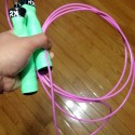 You Wish You Had This PINK Jump Rope