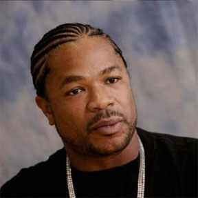 Xzibit Not Laughing