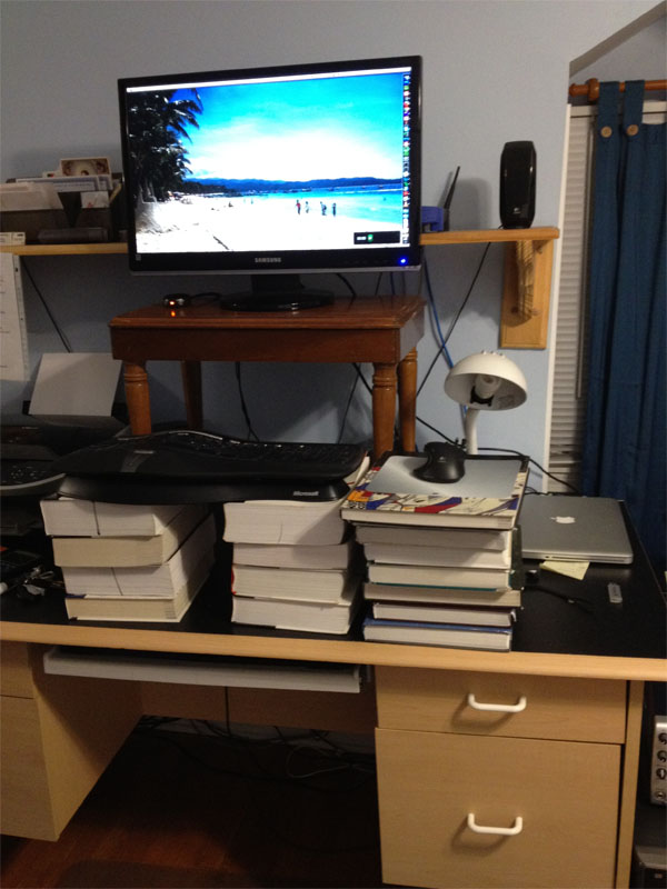 Who The Hell Uses A Standing Desk Kippingitreal Com