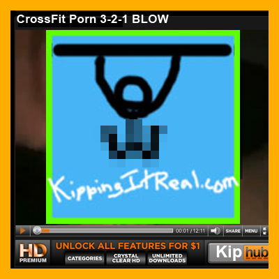 CrossFit Porn