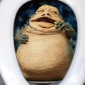 Garage Games Part 1: Jabba The Hutt Paleo Poops