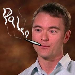 Robb Wolf Smoking Paleo