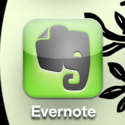 Track CrossFit WODs Evernote