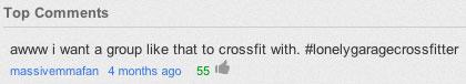 Garage CrossFit Workout Group