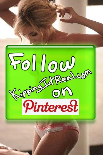 Follow KippingItReal On Pinterest CrossFit Girl Blog