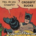 Why CrossFit Sucks