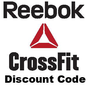 Reebok CrossFit Discount Code
