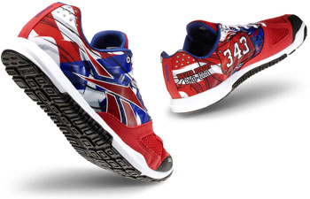 Rich Froning Shoes By Reebok